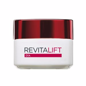 Skin tightening & firming cream  REVITALIFT crema día anti-arrugas L'Oréal París