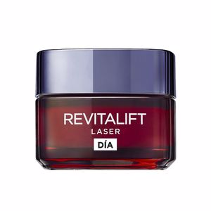 Anti aging cream & anti wrinkle treatment REVITALIFT LASER X3 crema día L'Oréal París