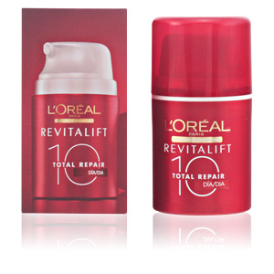 REVITALIFT TOTAL REPAIR 10 day cream 50 ml