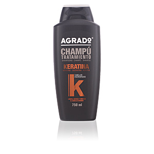 Agrado, CHAMPÚ Tratamiento keratina 750 ml
