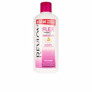 FLEX KERATIN shampoo thin hair 650 ml