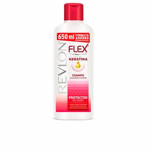 FLEX KERATIN shampoo dyed&highlighted hair 650 ml