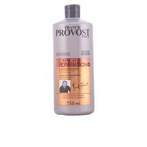 Haarausfall Shampoo - Feuchtigkeitsspendendes Shampoo EXPERT REPARATION champú reparador Franck Provost