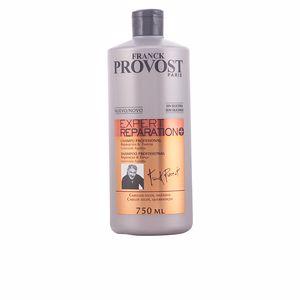 Hair loss shampoo - Moisturizing shampoo EXPERT REPARATION champú reparador Franck Provost