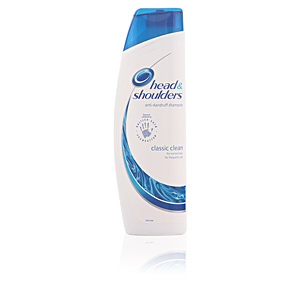 Shampoo antiforfora H&S CLASSIC CLEAN shampoo Head & Shoulders