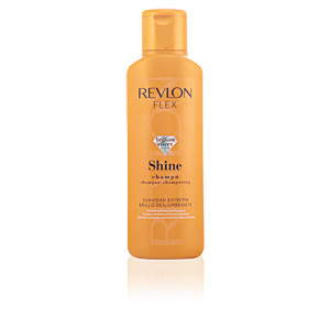 FLEX SHINE shampoo 400 ml