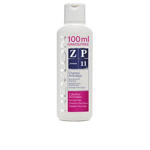 Anti-dandruff shampoo ZP11 champú anticaspa cabellos normales Revlon