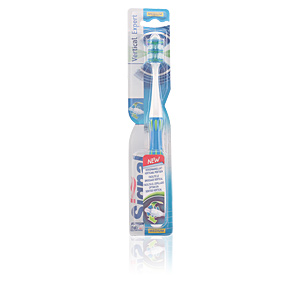 VERTICAL EXPERT cepillo dental #medio 1 pz