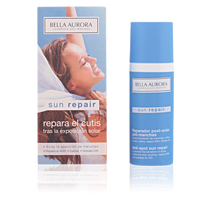 BELLA AURORA SOLAR SUN REPAIR anti-manchas 50 ml