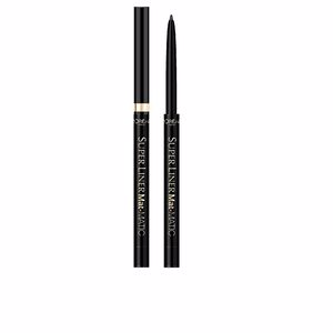 Eyeliner pencils SUPERLINER gel matic pen L'Oréal París