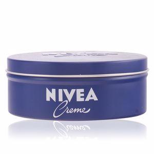 Körperfeuchtigkeitscreme LATA azul crema Nivea
