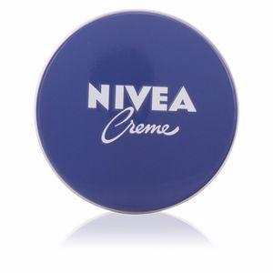 Idratante corpo LATA azul crema Nivea