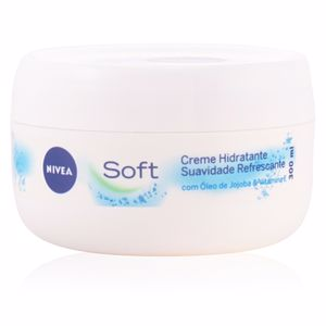 SOFT crema hidratante 300 ml