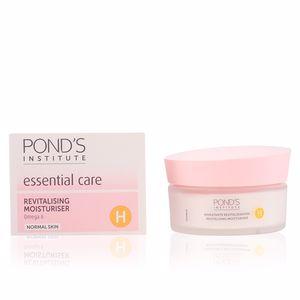 Face moisturizer CUIDADO ESENCIAL hidratante 'H' piel normal Pond's