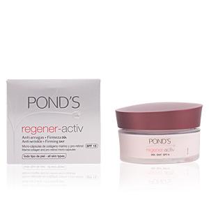 REGENER-ACTIV anti-arrugas + firmeza día SPF15 50 ml