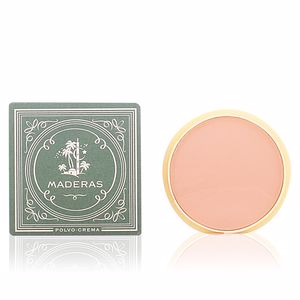 Kompaktpuder MADERAS DE ORIENTE polvo crema Maderas