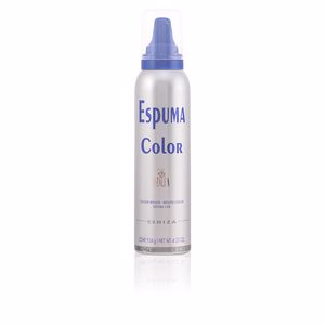 ESPUMA COLOR #ceniza 150 ml
