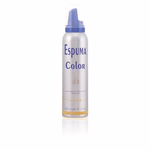 Temporary Dyeing ESPUMA COLOR #rubio Azalea