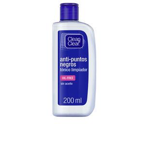 CLEAN & CLEAR PUNTOS NEGROS tónico 200 ml