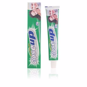 Toothpaste CLOSE-UP dentífrico gel fluor Close-Up