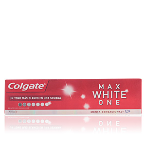 MAX WHITE ONE pasta dentífrica 75 ml
