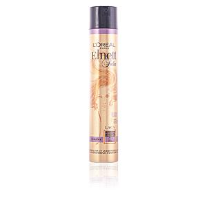 Hair styling product ELNETT lumière laca fijación ultra-fuerte L'Oréal París