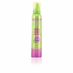 Producto de peinado FRUCTIS STYLE espuma rizos marcados Garnier