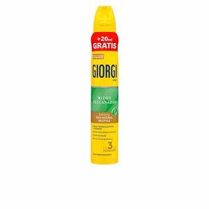 Producto de peinado BB STYLE espuma extrafuerte nº3 Giorgi