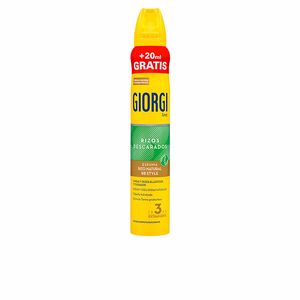 Hair styling product BB STYLE espuma extrafuerte nº3 Giorgi