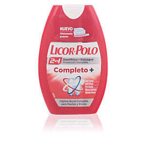 COMPLETO+ 2en1 dentífrico 75 ml