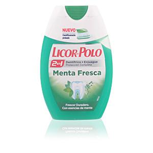 MENTA FRESCA 2en1 dentífrico 75 ml