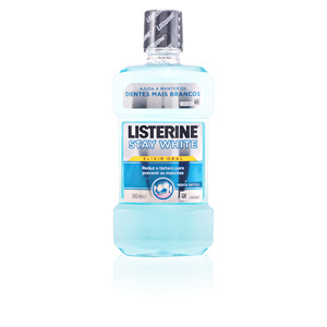 STAY WHITE enjuague bucal 500 ml