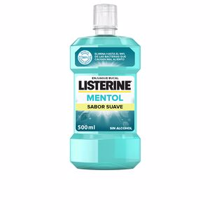Mouthwash ZERO 0% mouth wash Listerine