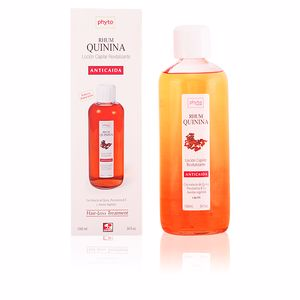 PHYTO NATURE RHUM QUININA loción anti-hair fall 1000 ml