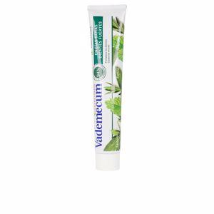 Toothpaste DENTÍFRICO encías sanas & dientes fuertes Vademecum