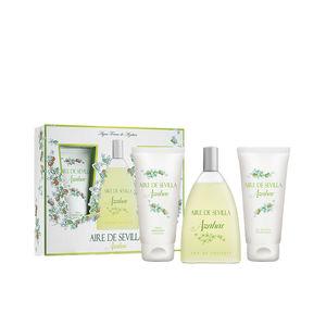 Aire Sevilla AGUA FRESCA DE AZAHAR SET parfüm