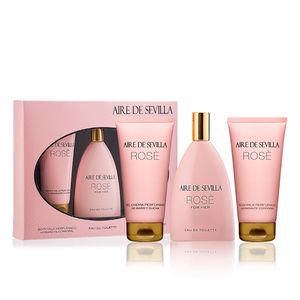 Aire Sevilla AIRE DE SEVILLA ROSÈ LOTE perfume