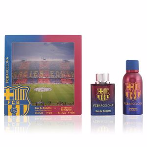 Sporting Brands F.C. BARCELONA SET perfume