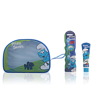 Cepillo de dientes PITUFOS LOTE Cartoon