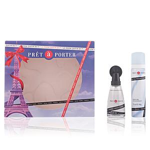 Pret a porter pret a porter set products perfume 39 s club for Pret a porter uk