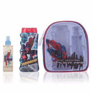 SPIDERMAN LOTE 3 pz