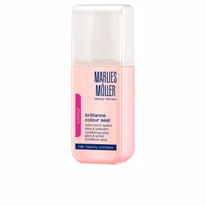 Conditioner für gefärbtes Haar COLOUR brilliance seal Marlies Möller