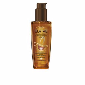 Hair moisturizer treatment ELVIVE aceite extraordinario tratamiento seco L'Oréal París