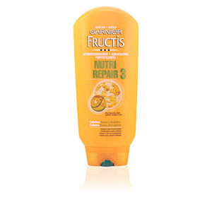 FRUCTIS NUTRI REPAIR-3 acondicionador 250 ml