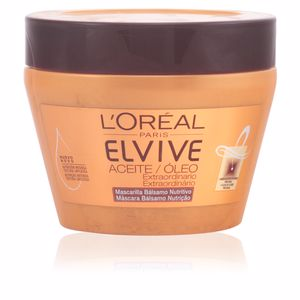 ELVIVE aceite extraordinario mascarilla 300 ml