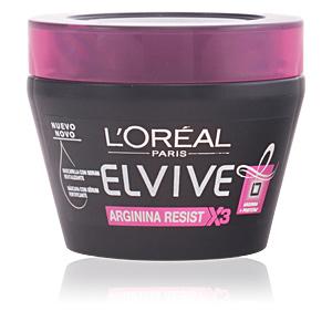 Mascarilla reparadora ELVIVE arginina resist x3 mascarilla L'Oréal París
