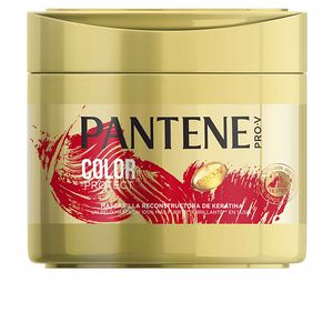 Haarmaske COLOR PROTECT mascarilla Pantene