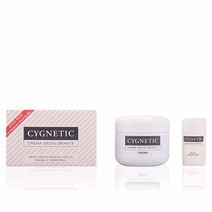 CYGNETIC crema decolorante vello 30 ml