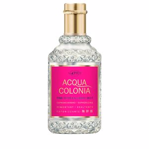 4711 ACQUA COLONIA Pink Pepper & Grapefruit parfum