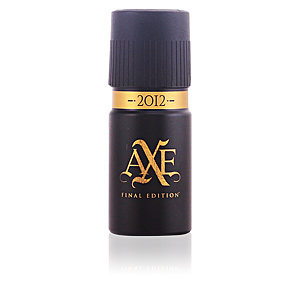2012 FINAL EDITION deo vaporizador 150 ml